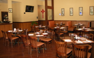 Menus Of Texas - Jade Garden Chinese Cafe