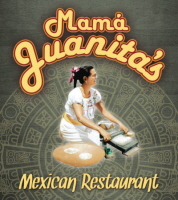 Menus Of Texas - Mama Juanitas Mexican Restaurant