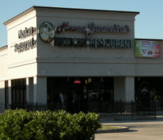 Menus Of Texas - Coupons - Mama Juanitas Mexican Restaurant - Spring