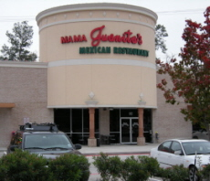 Menus Of Texas - Coupons - Mama Juanitas Mexican Restaurant - The Woodlands