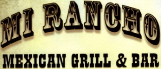 Menus Of Texas - Mi Rancho Mexican Grill & Bar