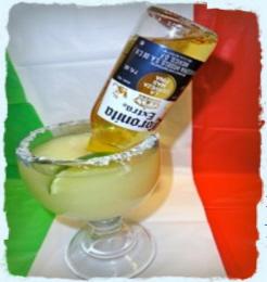 Menus of Texas - Mi Casa Mexican Grill