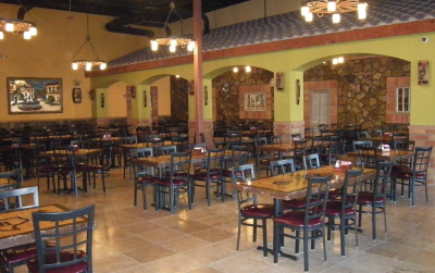 Menus Of Texas - Mi Rancho Mexican Grill & Bar - Shenandoah