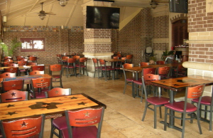 Menus Of Texas - Mi Rancho Mexican Grill & Bar - Spring