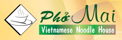 Menus Of Texas - Pho Mai Vietnamese Noodle House