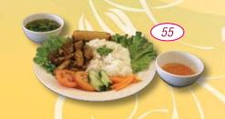 Menus Of Texas - Pho Mai Vietnamese Noodle House - Menu
