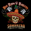 Menus Of Texas - Sombrero Mexican Grill