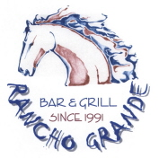 Menus of Texas - Rancho Grande Bar & Grill - Logo