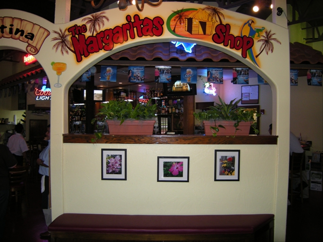 Menus Of Texas - Mama Juanita's Mexican Restaurant - Conroe - Slider