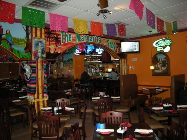 Menus Of Texas - Mama Juanita's Mexican Restaurant - Spring - Slider